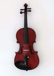 Violin  Amatus label J.T.L