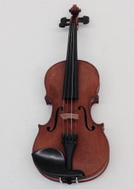 Violin 3/4 Stradivarius copy E チェコ