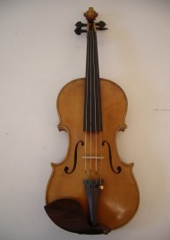 Violin A. Gianotti 1982 イタリア
