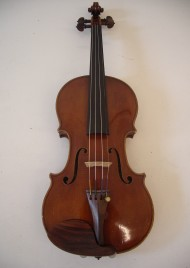 Violin C. Bisiach 1934 イタリア