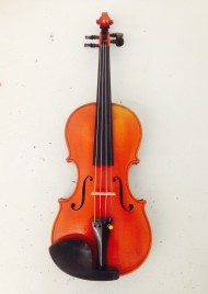 Violin Paul Lorange 1948 フランス