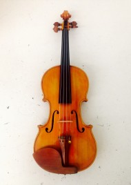 Violin Renzo Bechini 1973 イタリア