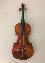 Violin Florentinus label フランス