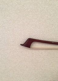 cello bow WATER VIOLET Gold mount