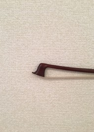 violin bow WATER VIOLET Nickel mount