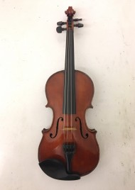 Violin 3/4 Pietro Messori label