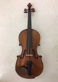Violin 3/4 Stradivarius copy F フランス