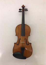 Violin 3/4 Stradivarius copy G フランス